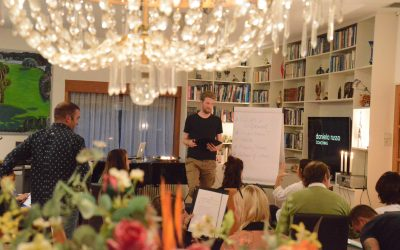 Discover your passion! Candlelight coaching workshop