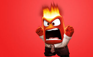 The simple truth about Anger